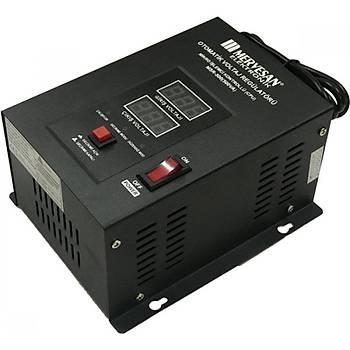 MSR500 Mervesan 500 VA Voltaj Regülatörü (0.5 KVA)