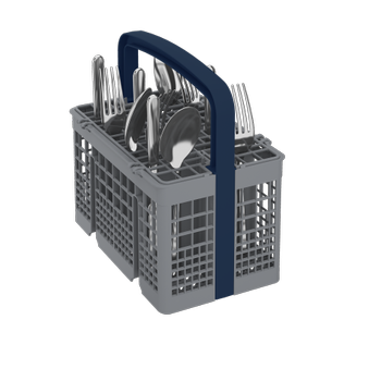 GDF 6502 Grundig 6 Program Bulaþýk Makinesi