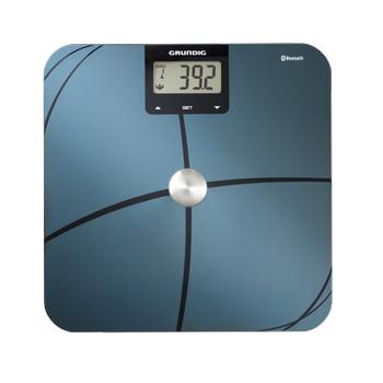 PS 6610 Grundig Sensimeter Akýllý Bluetooth Tartý