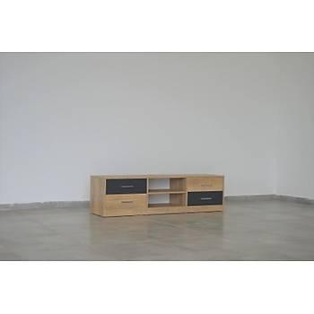 TVS105 Tv Sehpasý 45x165cm