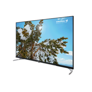 40 inch Grundig Smart Netflix Led TV / 40 GEF 6955 B