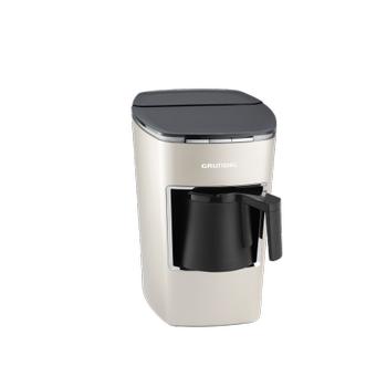 TCM-8720C Grundig Telve Tekli Türk Kahve Makinesi