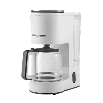 KM 5860 P Grundig Filtre Kahve Makinesi