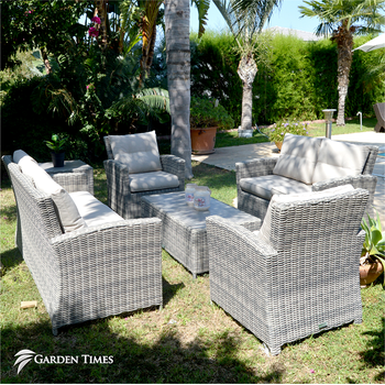 Marbella 2022 Lounge Set