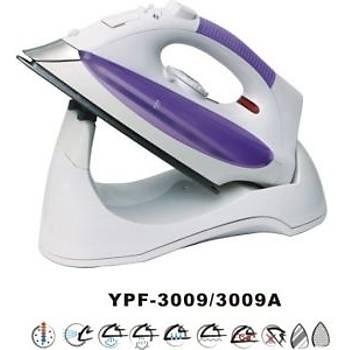 YPF 3009 Huayu Kablosuz Buharlý Ütü