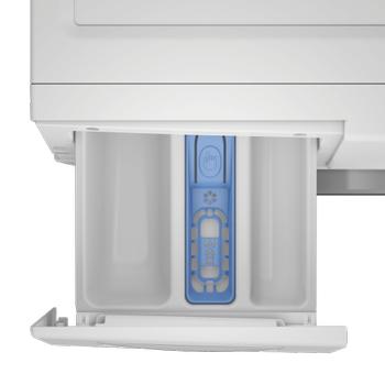 GWM 10401 Grundig 10 Kg Inverter Motor Çamaþýr Makinesi