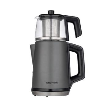 TM 6960 C Grundig Teanox Çay Makinesi