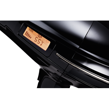 HD 9880 Grundig Isý Kontrollü Saç Kurutma Makinesi