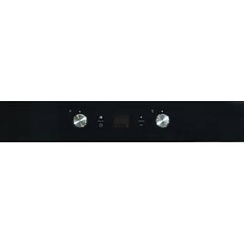 GBO 917023 S Grundig Siyah Cam Ankastre Fýrýn