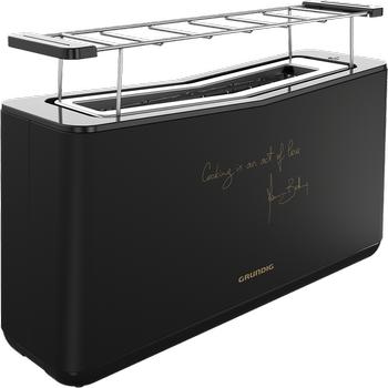 TA 8680 MBC Grundig Massimo Bottura Collection Ekmek Kýzartma Makinesi