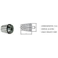 10.00 ER 16 - Pens, Tip ER, DIN 6499-B
