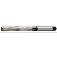 Ø 10,00x66x133 mm, Þaft 10,0 mm - HSS El Raybasý, DIN 206, Form B, H7