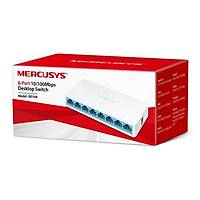 TP-Link Mercusys MS108 10/100Mbps 8Port Switch