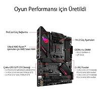 Asus STRIX B550-E GAMING DDR4 S+V+GL AM4