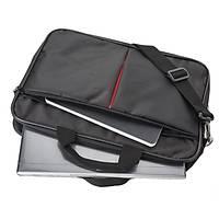 PLM Drexel 6300 15.6 Notebook Çantasý Siyah