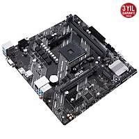 Asus PRIME A520M-K DDR4 S+V+GL AM4