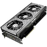 Palit RTX3080 GAMEROCK 10GB 320Bit GDDR6X