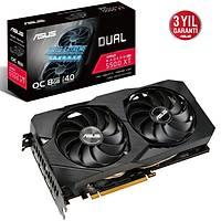 Asus DUAL-RX5500XT-O8G-EVO 8GB 128Bit DDR6