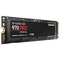 Samsung 970 PRO 1TB SSD m.2 NVMe MZ-V7P1T0BW