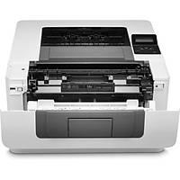 HP W1A52A LaserJet Pro M404n Yazýcý - A4