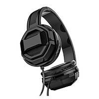Snopy SN-101 BONNY Siyah PC-Telefon Mikrofonlu Kul