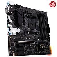 Asus TUF GAMING A520M-PLUS DDR4 S+V+GL AM4