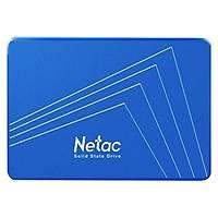 Netac N600 256GB 2.5 SSD Disk  NT01N600S-256G