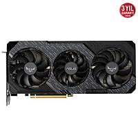 Asus TUF 3-RX5600XT-T6G-EVO-GAMING 6GB 192Bit DDR6