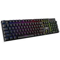 Gamenote HV-KB432L Kablolu Mekanik Gaming Klavye