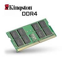 Kingston NTB 16GB 2666MHz DDR4 KVR26S19D8/16