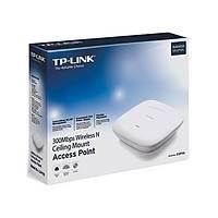 TP-Link EAP110 Wi-Fi 300Mbps Tavan Tipi Access P.