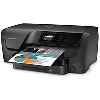 HP D9L63A OfficeJet Pro 8210 Yazýcý - A4