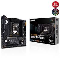 Asus TUF GAMING B560M-PLUS S+V+GL 1200p