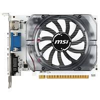 MSI GT730 N730-2GD3V2 2GB 128Bit DDR3 PCIE 3.0 16x