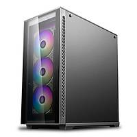Deep Cool MATREXX 70 ADD-RGB 3F Mid Tower PSU YOK