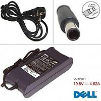 DELL Notebook Adaptörü (19.5V 4.62A 90W)