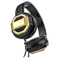 Snopy SN-101 BONNY Gold PC-Telefon Mikrofonlu Kula