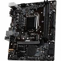 MSI B365M PRO-VH DDR4 2666 Mhz  S+V+GL 1151p8