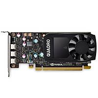 PNY Quadro P400 2GB 64Bit DDR3 16x
