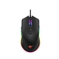 Gamenote MS814 Kablolu Gaming Mouse Siyah
