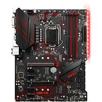 MSI MPG Z390 GAMING PLUS DDR4 2666 Mhz S+V+GL 1151