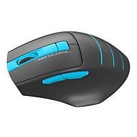 A4 Tech FG30 Kablosuz Mouse Mavi - 2000DPI