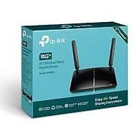 TP-Link Archer-MR600 AC1200 WiFi 4G+ LTE Router