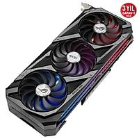 Asus STRIX-RTX3070-O8G-GAMING 8GB 256Bit GDDR6