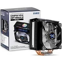 Zalman CNPS10X OptimaII Spec. RGB 12cm CPU F.Siyah