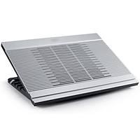 Deep Cool N9 Aliminyum Notebook Soðutucu Gri