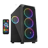 ASPER GAME AMD R5-3600 16GB,500M.2 SSD,6GB GTX1660 A3660 Oyuncu Bilgisayarý
