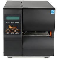 Argox IX4-250 TT Barkod Yazýcý USB-Eth-Seri