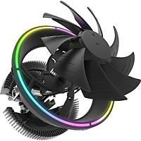 DarkFlash Darkvoid RGB 125mm CPU Soðutucu