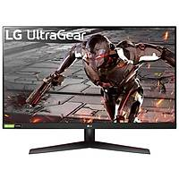 LG 31,5 32GN500 FHD LED Gaming Monitör 1ms Siyah